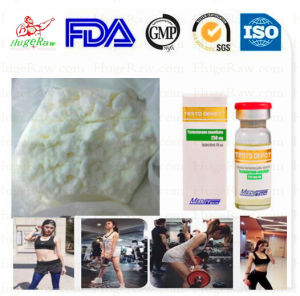 Builds Lean Muscle Testosterone Decanoate Raw Steroid Powder pictures & photos