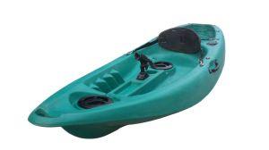 Single Sit on Top Fishing Kayak - Sunshine pictures & photos