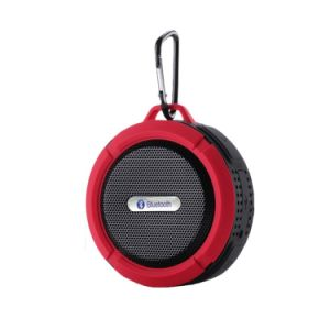 OEM Manufacturer Supply Mini Portable Waterproof Bluetooth Wireless Speakers (BS-C6) pictures & photos