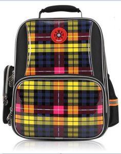 PVC Kroean Style Kid′s School Bags