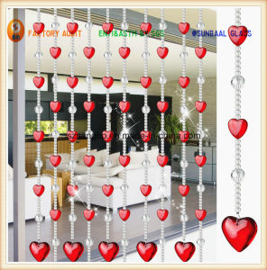 Beaded Curtain for Fashion Decoration pictures & photos