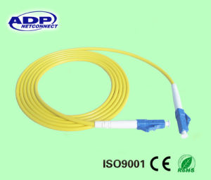 LC Sc FC St Fiber Optical Patch Cable Network/Telecom Class pictures & photos