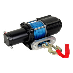 ATV Electric Winch with 4000lb Pulling Capacity (Star Product) pictures & photos