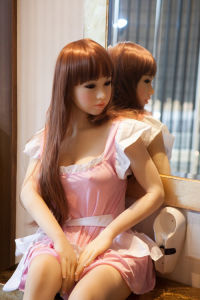 Silicone Adult Toy Real Sex Doll pictures & photos
