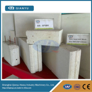 AAC Panel Machine Wall Panel Production Line