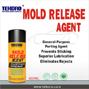 Transparent Plastic Mould Release Agent Multi Use pictures & photos