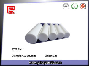 Low Friction Coefficient PTFE Teflon Rod for Hot Sale pictures & photos