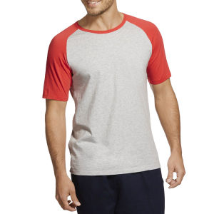 Great Quality Fashion Plain Blank Men Tee Shirt (ZS-6039) pictures & photos