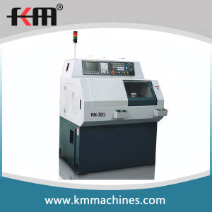 High Precision Small CNC Lathe Machine pictures & photos