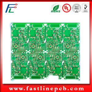Car DVD Player Multilayer PCB Integrated Circuits/Printed Circuit Board
