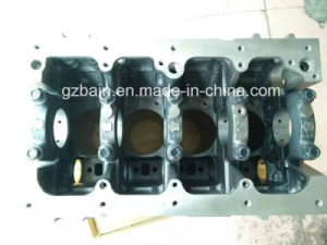 Yanmar 4tnv84/88/94/98 Cylinder Block for Excavator Engine pictures & photos