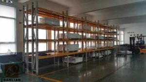 Customized Storage Pallet Rack, Rack, Shelf, Shelving pictures & photos