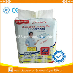 New Products 2016 Female Cotton Sanitary Pad Brands pictures & photos