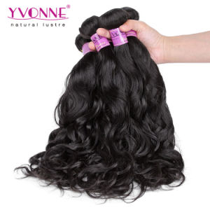 Top Quality Natural Human Hair Remy Brazilian Virgin Hair pictures & photos