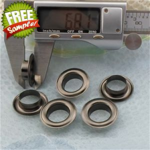28# 23mm Wholesale High Quality Blank Holder Eyelets pictures & photos