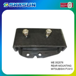 Truck Auto Parts Me052576 Front Engine Mount for Mitsubishi Fv413 pictures & photos