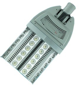 IP66 5years Warranty 160lm/W LED Solar LED Street Light