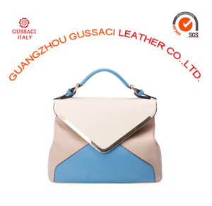 Fashion Japan Style Smart Cute Top Handle Satchels Bag for Ladies