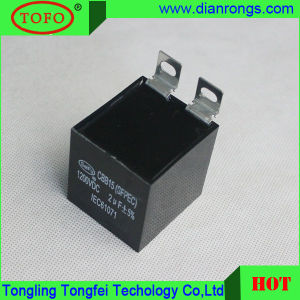 Free Samples Capacitor Cbb15 Cbb16 on China Market pictures & photos