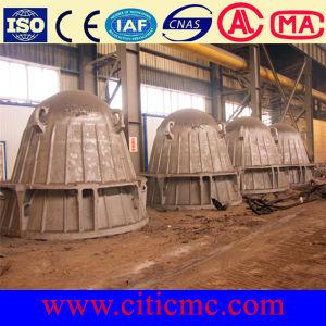 Heavy Fabrication Slag Ladle&Metallurgy Slag Ladle pictures & photos