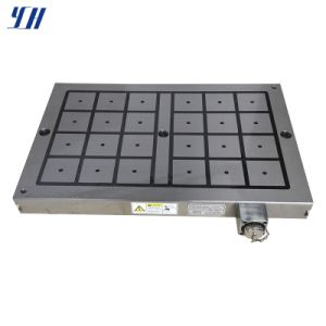 Electric Permanent Magnetic Chuck for Milling pictures & photos