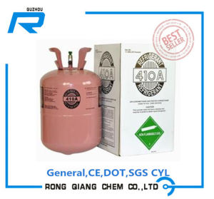 for Air Conditioner Eco-Friendly Refrigerant Gas R410A