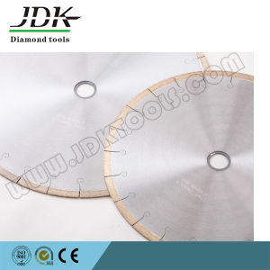 Fish Hook Diamond Saw Blade for Ceramic Tile Cutting Tools pictures & photos