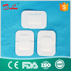 Medical IV Dressing Hot Sell Wound Dressing Pad/Adhesive Sterile Wound Dressing pictures & photos