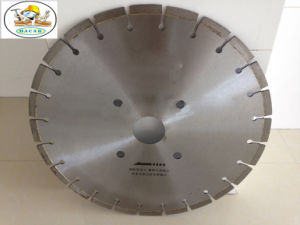 14 Inch Hot Press for Tile Marmo Glass and Nano Glass Diamond Saw Blades