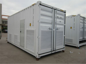 1500kVA Containerized Silent Diesel Genset with Perkins Engine
