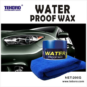 Water Proof Wax pictures & photos