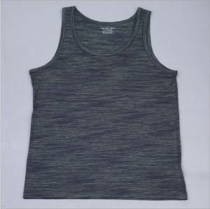 New Style Customize Modal /Spandex Man Tank Top pictures & photos