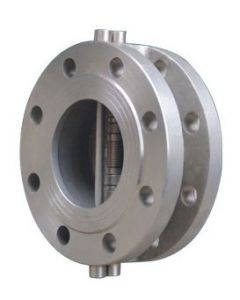 Sell Butterfly Check Valve