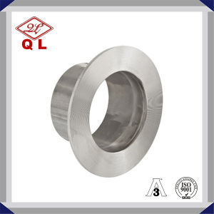 3A 14vb-R Series Stainless Steel Sanitary Fitting Stub End pictures & photos