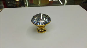 New Crystal Knob for Drawer (SR1124) pictures & photos