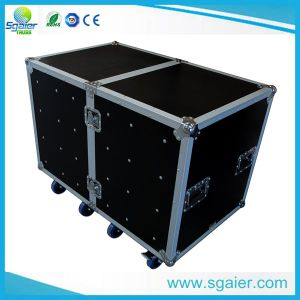 Moving Head Flight Case Machine Case Machine Box pictures & photos
