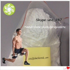Material Steroid Raw Powder Nandrolone Phenylpropionate Durabolin for Mucle Gain pictures & photos