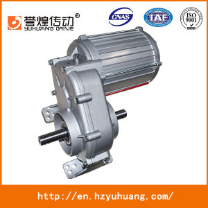G15-34 1.5HP Durst Gearmotorfor Center Pivot System New Product Center Drive Gearmotor pictures & photos