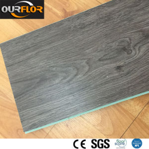 8mm WPC Vinyl Flooring Planks / WPC Flooring Stripes / WPC Vinyl Floor Tiles pictures & photos