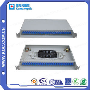 Kpmsp-Dds Serial Dust Proof Cover Optical Fiber Terminal Box pictures & photos
