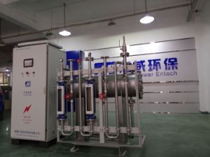 Ozone Generator for Industrial Wastewater Treatment pictures & photos