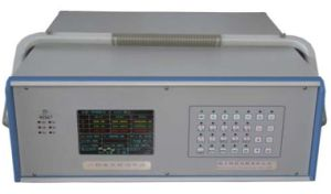 Portable Meter Test Bench for Three Phase Energy Meter pictures & photos