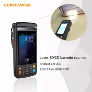 POS Terminal with IC Card Reader and Thermal Printer pictures & photos