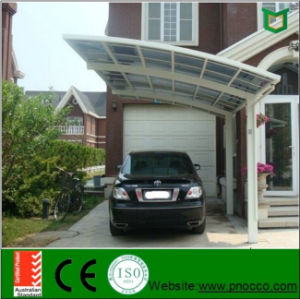 High Quality Waterproof Carports Made in China pictures & photos