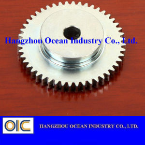 Spur Gear for Power Transmission Machine pictures & photos
