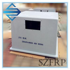 FRP Automobile Battery Pack SMC Car Battery Box pictures & photos
