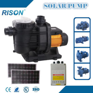 Quiet Solar Pool Pump (5 Years Warranty) pictures & photos