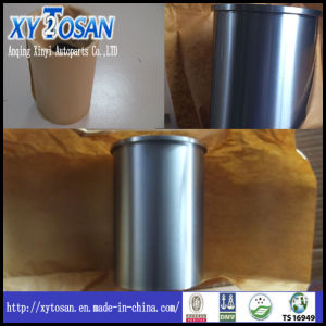 Cylinder Liner for Nissan Td27/ PF6/ PE6/ Fe6/ Re8/ Td42 pictures & photos