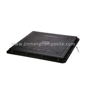 SMC Composite Manhole Cover for Screw pictures & photos