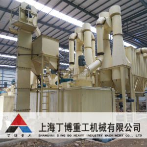 Ultrafine Powder Grinding Mill with Best After-Sale Service pictures & photos